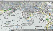 Google Earth Map Overlays